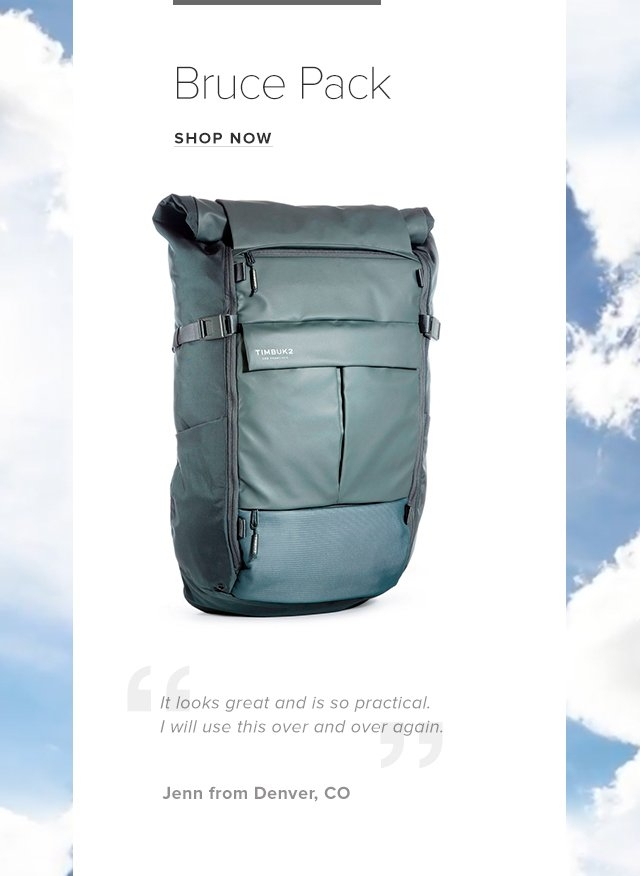 Nruce Pack Shop Now
