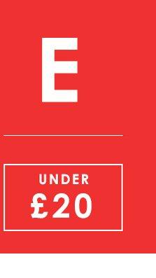 Sale under 20