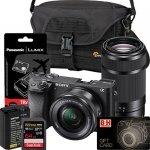 Alpha a6300 Digital Camera