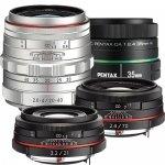 DA Lenses