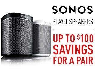 Sonos Banner