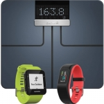 Sport Watches & Smart Scale