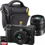 Lumix GX85 MFT Digital Camera