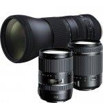 Di VC Zoom Lenses
