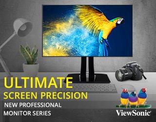 ViewSonic Banner