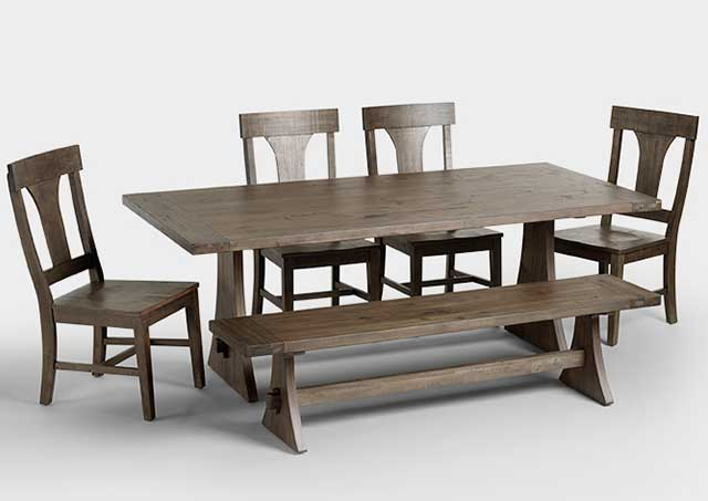 Save Up To $200 Brinley Dining Collection