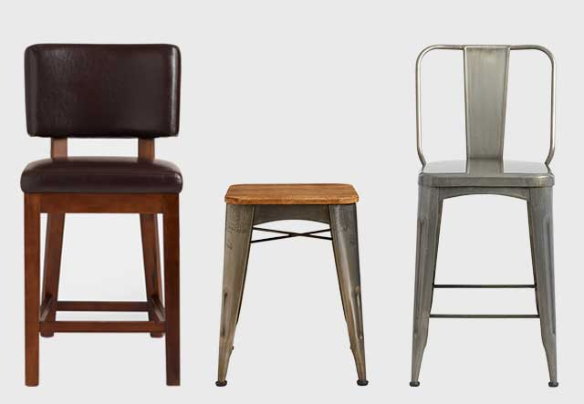 Save Up To 40% All Bar & Counter Stools