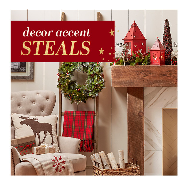 decor acccents