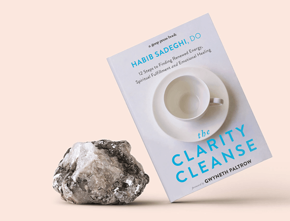 A Sneak Peak at The Clarity Cleanse