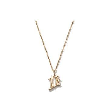 10 1/2 The OG Necklace, $1,050