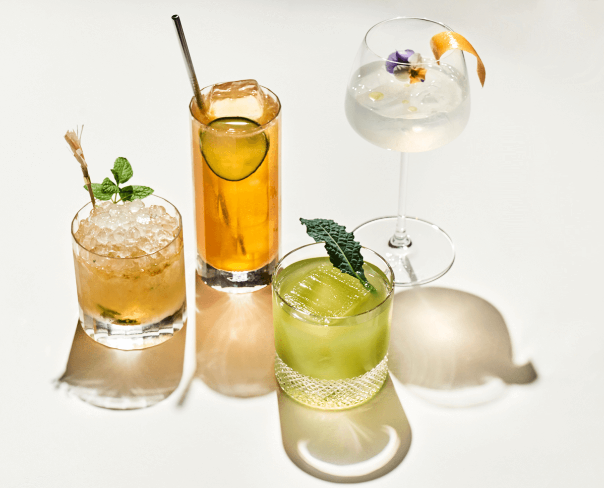 A Guide to CBD Cocktails