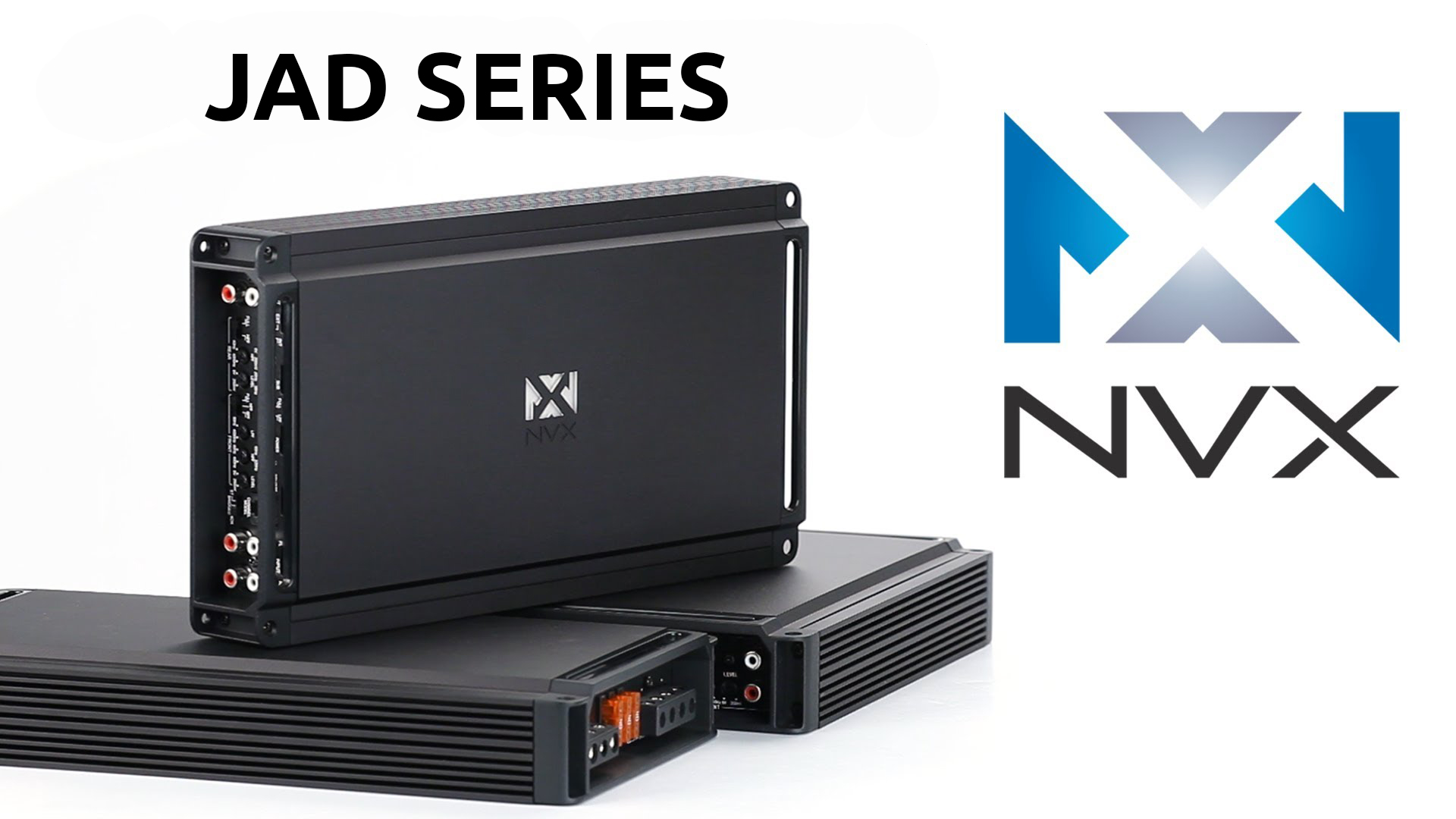 Sonic Electronix Major Price Drop On Nvx Jad Series Amps Milled Shop Nvxs Premium Amplifier Line