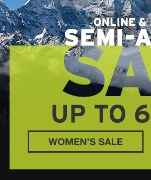 UP TO 60% OFF | SHOP WOMEN'S SALE