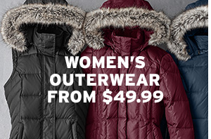 WOMEN'S OUTERWEAR | SHOP WOMEN'S OUTERWEAR