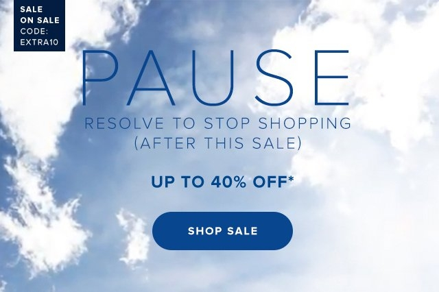 Pause  Resolve to listen more  Read the reviews. Up to 40% Off Shop now