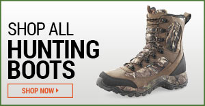 Shop All Hunting Boots