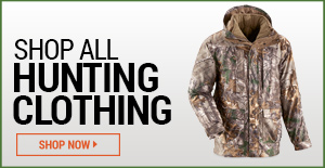 Shop All Men's Hunting Clothing