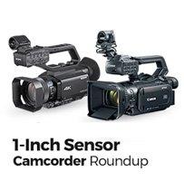 Canon Camera Wars | 5D Mark IV vs 5DS & 5DS R