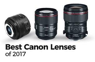Best of 2016: Digital Cameras
