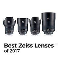 Best of 2016: Sigma Lenses