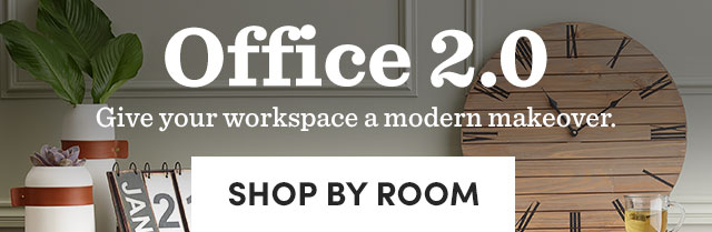 Office 2.0 - Shop By Room