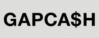 GAPCA$H   Earn $25 for every $50 or more you spend thru 2/19.