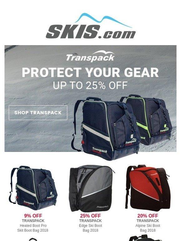 66ac86dd376a Skis.com  Shop Up To 25% OFF 2018 Transpack