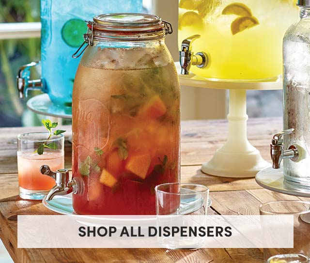 Shop All Dispensers