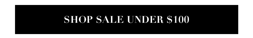 Shop sale under $100