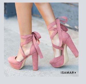 SHOP ISAMAR