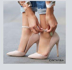 SHOP CINTHYA
