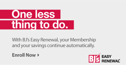 Easy Renewal