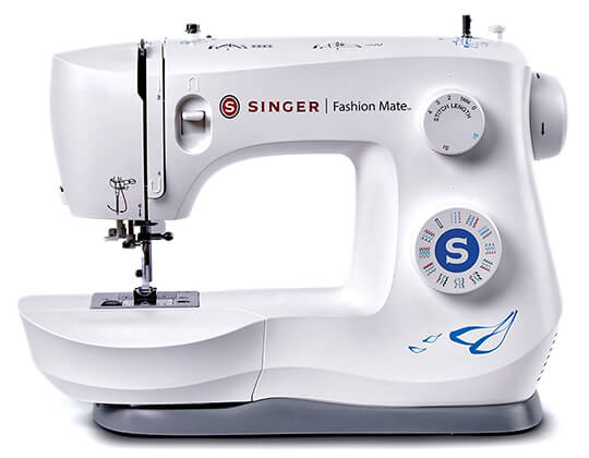 Singer Sewing Machines.