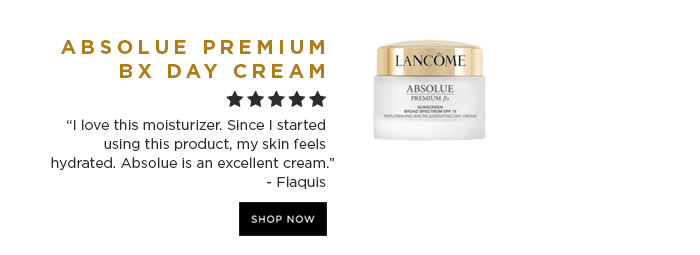 ABSOLUE PREMIUM BX DAY CREAM - SHOP NOW