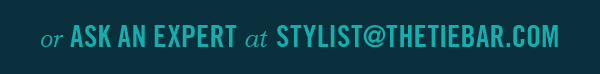 Ask A Stylist