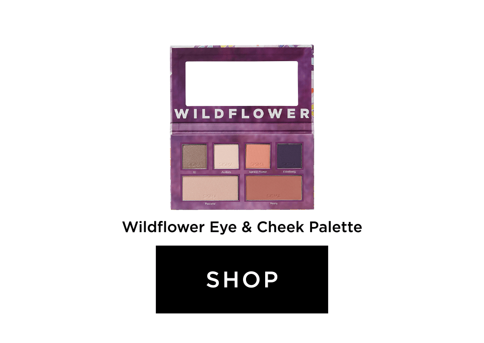 Shop WILDFLOWER EYE & CHEEK PALETTE