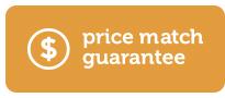 Price match guarentee.