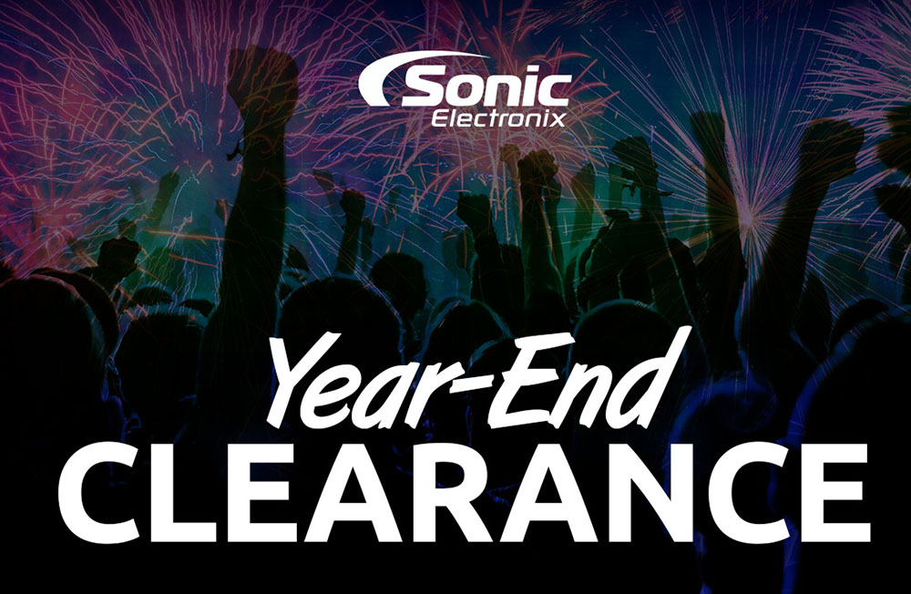 Shop the Year End Clearance Sale!