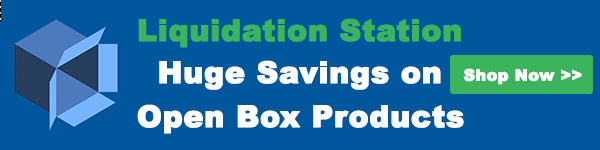 Shop the Sonic Electronix Liquidation Station!