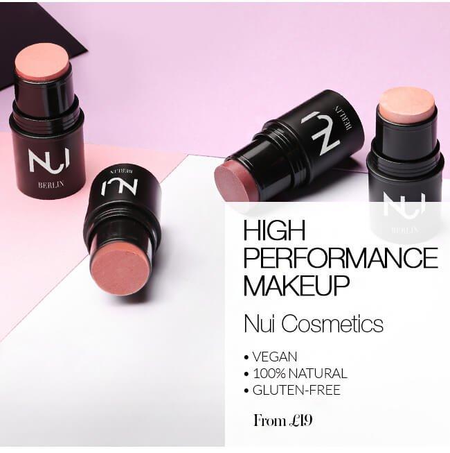 Nui Cosmetics.