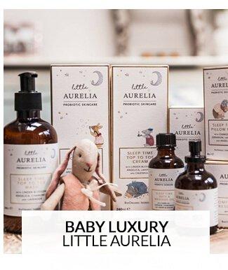Baby Luxury.