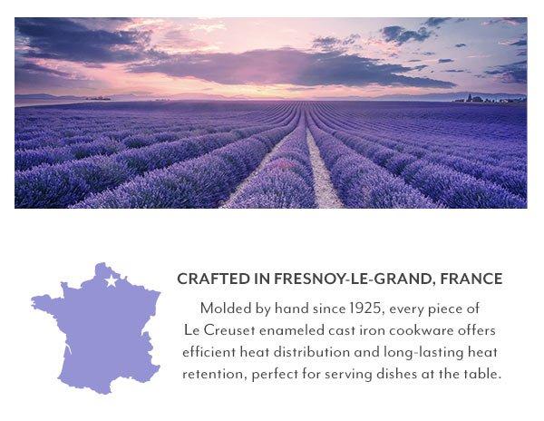 Le Creuset Provence