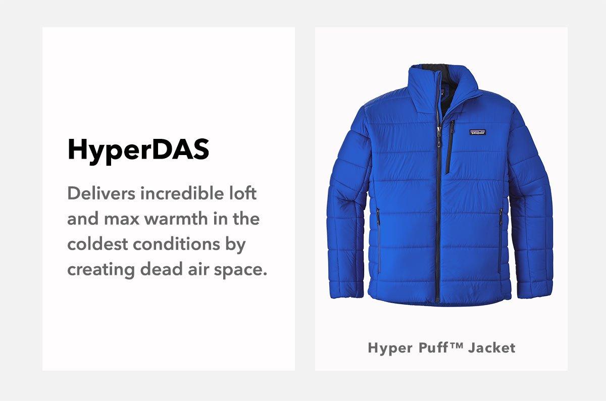 HyperDas