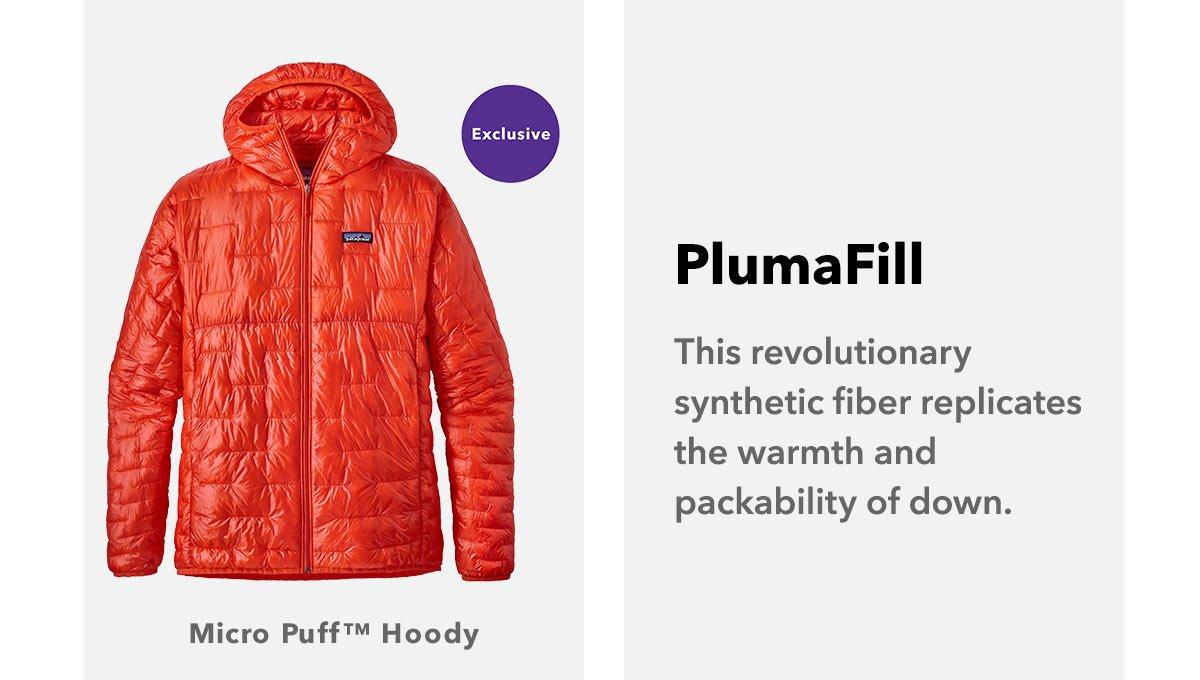 PlumaFill