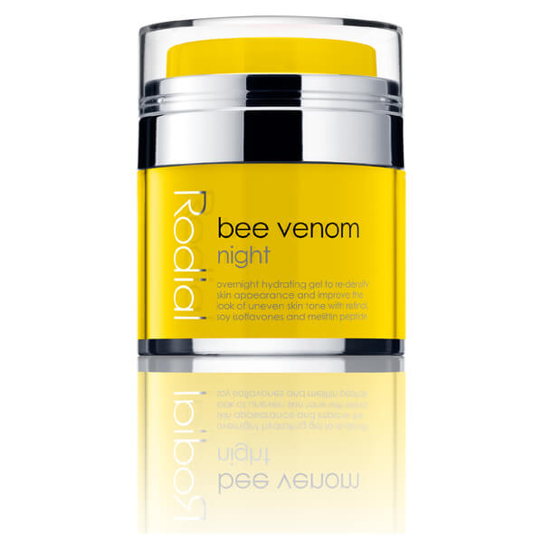 RODIAL BEE VENOM NIGHT GEL