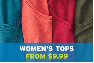 WOMEN'S TOPS | SHOP WOMEN'S TOPS