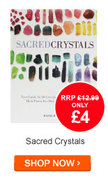 Sacred Crystals
