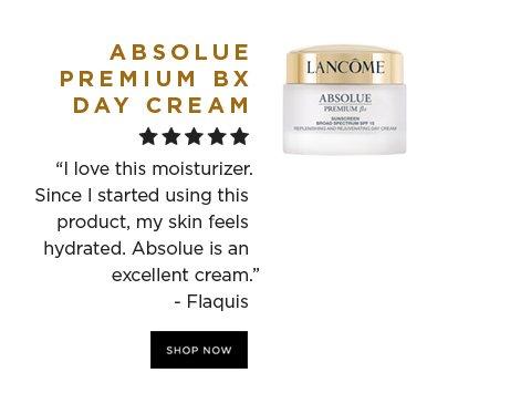ABSOLUE PREMIUM BX DAY CREAM - SHOP NOW