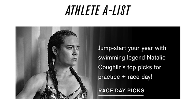 Natalie's Race Day Picks