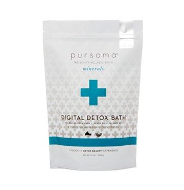 Pursoma Digital Detox Bath $34